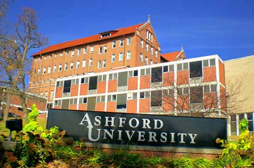 ashford university 10 Highly Recommended Online Universities