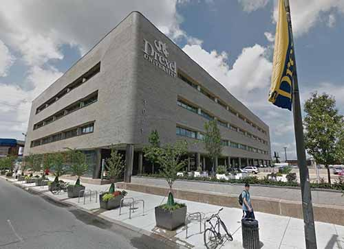 drexel university 10 Highly Recommended Online Universities
